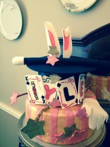 magic cake 2
