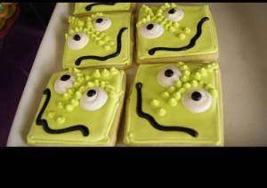 Paschal cookies